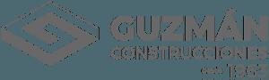 imagotipo Guzmán Construcciones S.L.