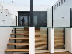 Azotea Casa Barrero